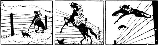 Andrija MAUROVIĆ, kadrovi iz stripa Sedma žrtva