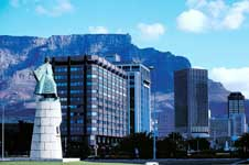 Bartholomeu DIAZ, Bartholomeu Diaz Memorial, Cape Town