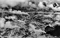 Bombardiranje VARŠAVE, rujan 1939.