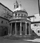 Donato BRAMANTE, Tempietto, 1502., Rim