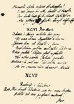 Džore DRŽIĆ, Radmio i Ljubmir, rukopis iz XVI.st.
