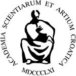 Hrvatska akademija znanosti i umjetnosti, grb