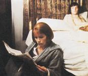 John SCHLESINGER, prizor iz filma Nedjelja, krvava nedjelja, 1971., redatelj: J. Schlesinger