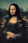 LEONARDO DA VINCI, Mona Lisa (La Gioconda), 1503-1506., Louvre, Pariz