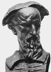 Marko MARULIĆ, rad Ivana Meštrovića, 1924, Muzej Grada Splita