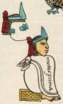 Montezuma II., Codex Mendoza
