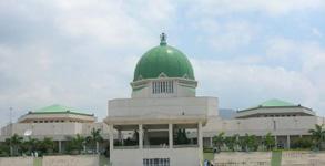 Nigeria, Nacionalna skupština, Abuja