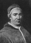 Papa KLEMENT XIV.
