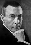 Sergej Vasiljevič RAHMANJINOV