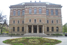 Strossmayerova galerija starih majstora HAZU