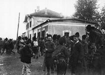 BALKANSKI RATOVI, mobilizacija, 1912.